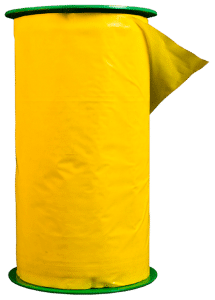 Yellow Sticky Roll